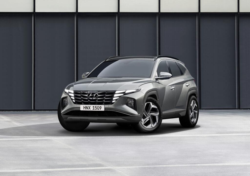 Hyundai w porozumieniu ze związkami zawodowymi zawiesza pensje