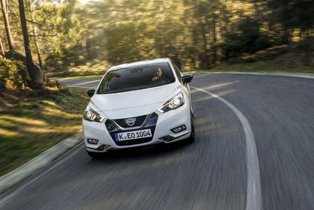 Renault odpowiedzialne za budowę Nissana Micra nowej generacji