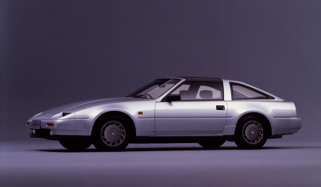 Nissan 300ZX Z31 – kanon piękna leży w proporcjach
