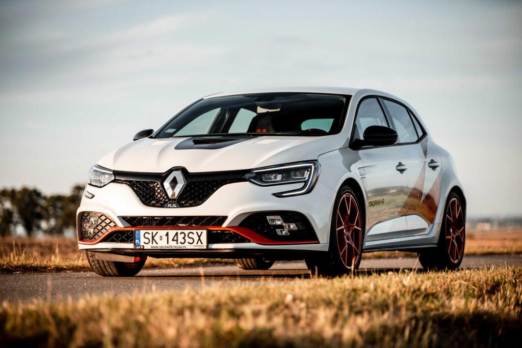 Grupa Pietrzak z Ekspertami Renault Sport do dyspozycji klientów