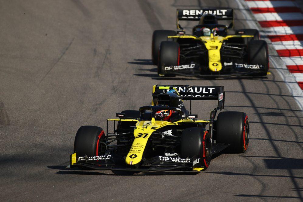 Renault Monday Motivation