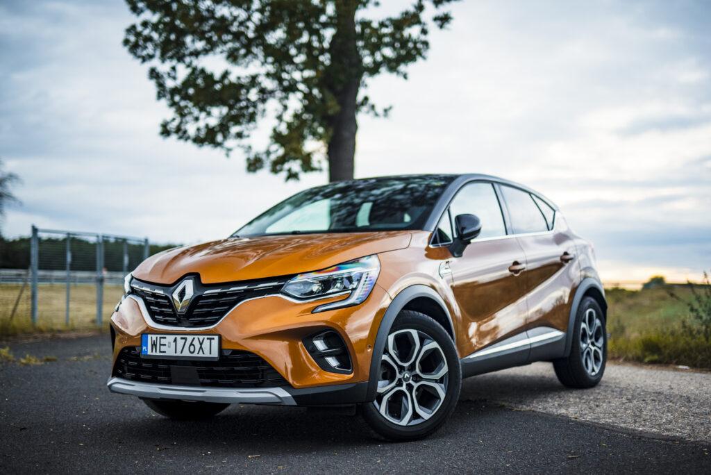 #TEST – Renault Captur INTENS 1.3 TCe 130 – klasowy przeciętniak czy oryginalny pomysł na crossovera?