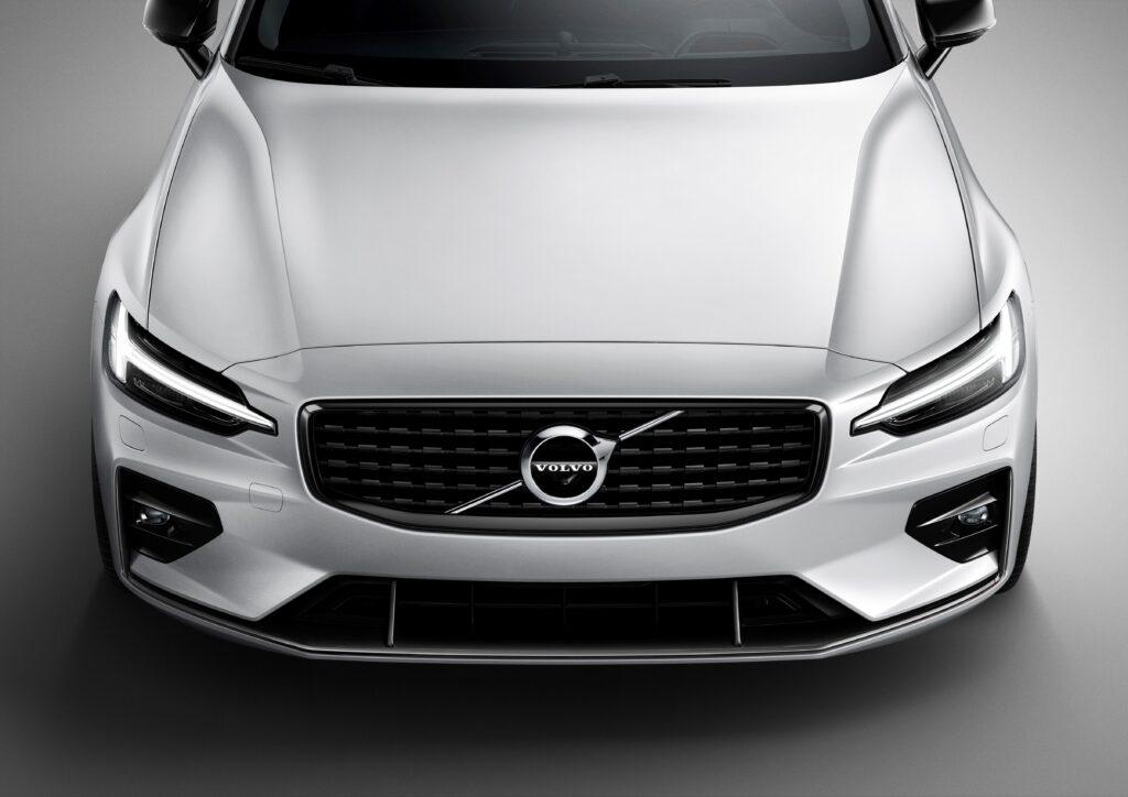 Tunerzy znaleźli sposób na ogranicznik prędkości do 180km/h w Volvo
