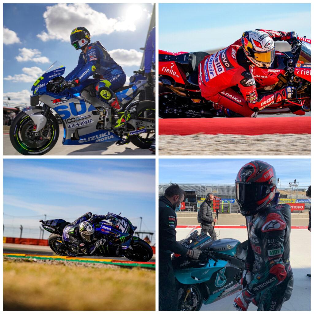 Wyścig o premierową koronę. Kto zgarnie tytuł mistrzowski w MotoGP?