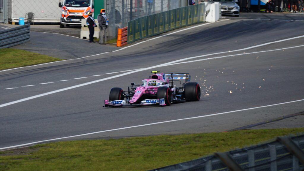 Nico Hulkenberg o swoim niespodziewanym angażu w Grand Prix Eifelu