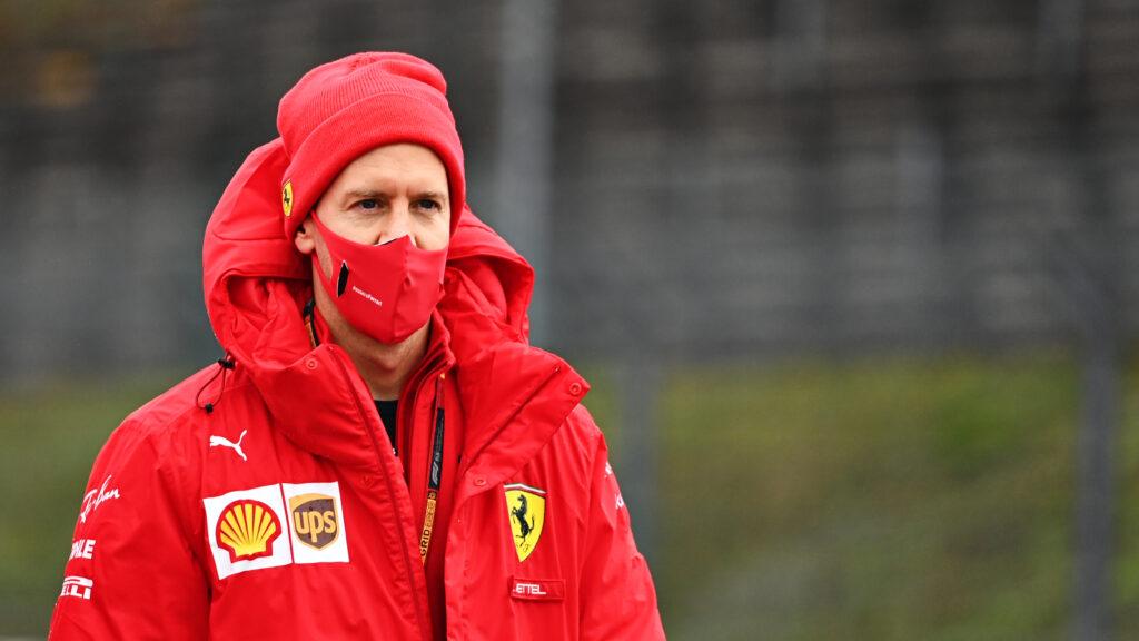 Sebastian Vettel został udziałowcem w Astonie Martinie