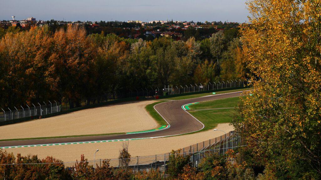 Weekend jakiego jeszcze nie było – zapowiedź Grand Prix Emilii-Romanii