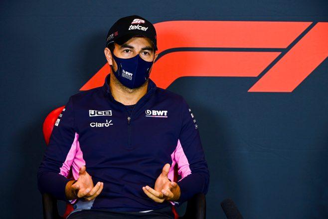 George Russell zostaje w Williamsie, Perez czeka na ruch Red Bulla