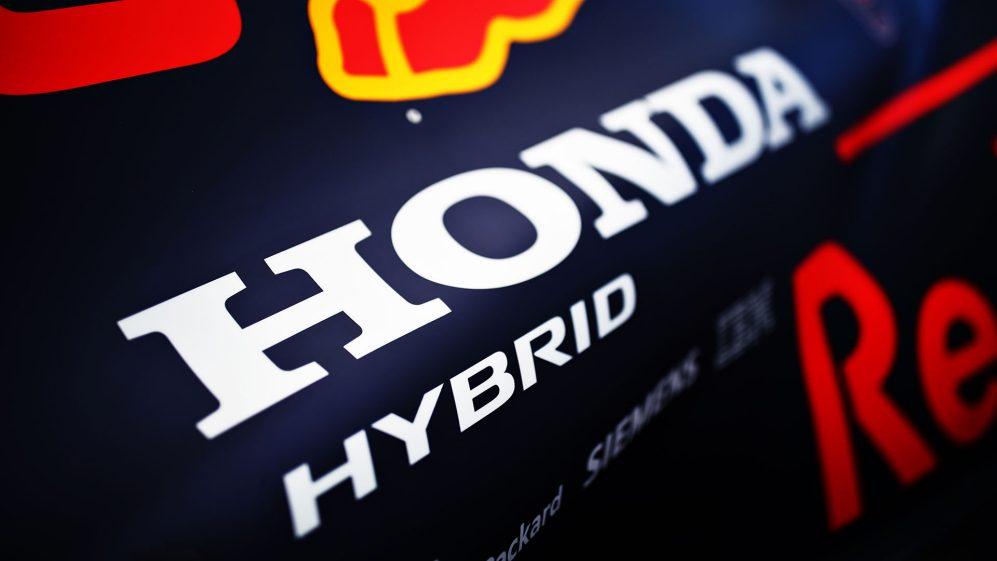 PILNE: Honda opuści Formułę 1 z końcem sezonu 2021!