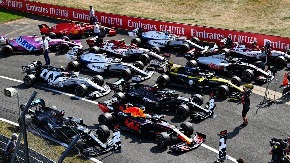 W jaki sposób F1 musi zmienić silniki, by zachęcić nowych producentów?