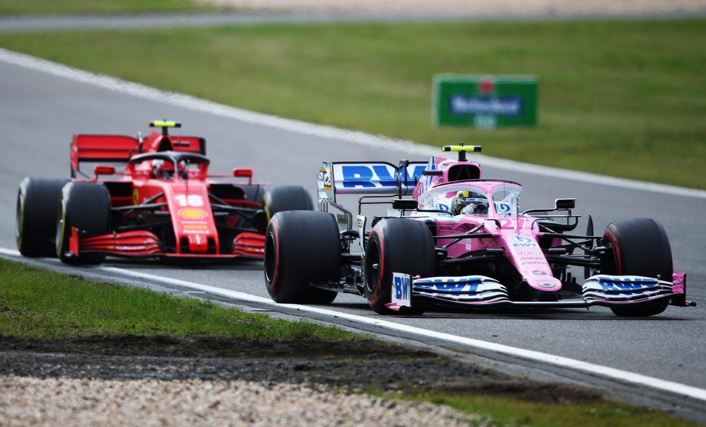 Hulkenberg Nurburgring