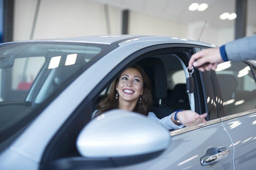 Jak kupić samochód na kredyt?