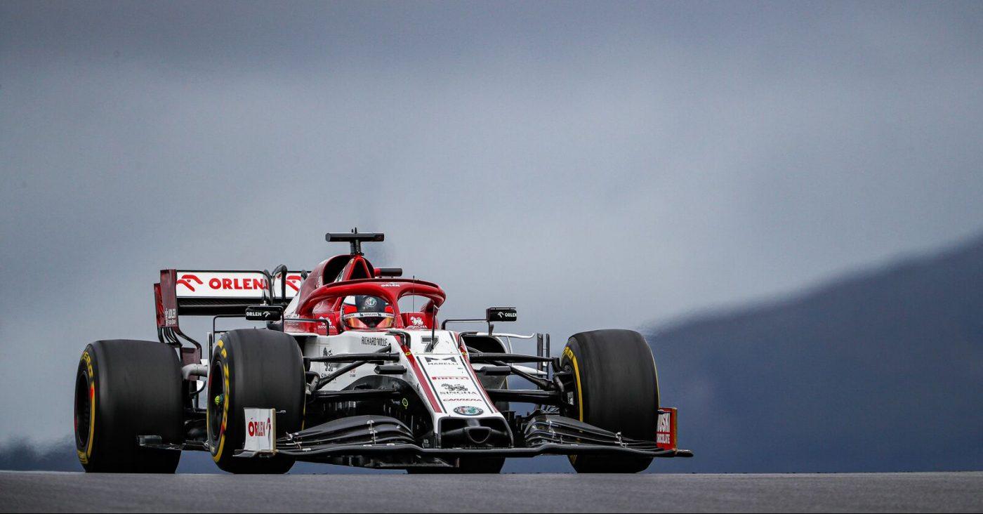Alfa Romeo Sauber F1
