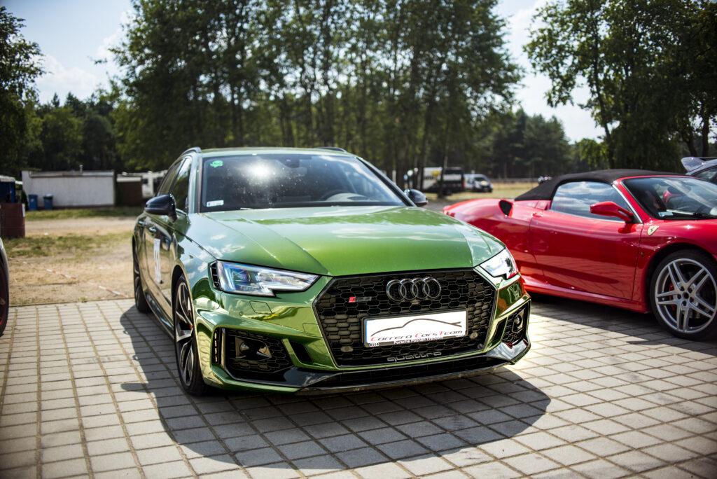 Czy ubezpieczenie Audi jest tanie?