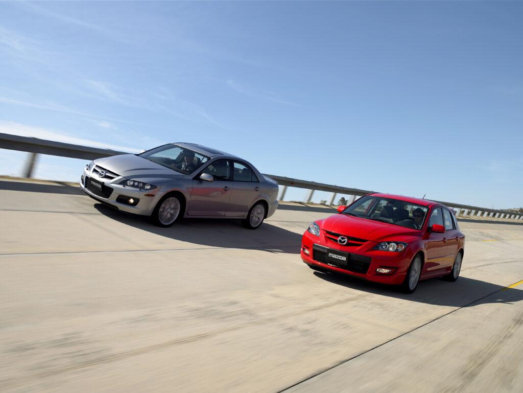 Czekacie na powrót Mazdaspeed? Jeżeli tak, to mamy złą wiadomość…