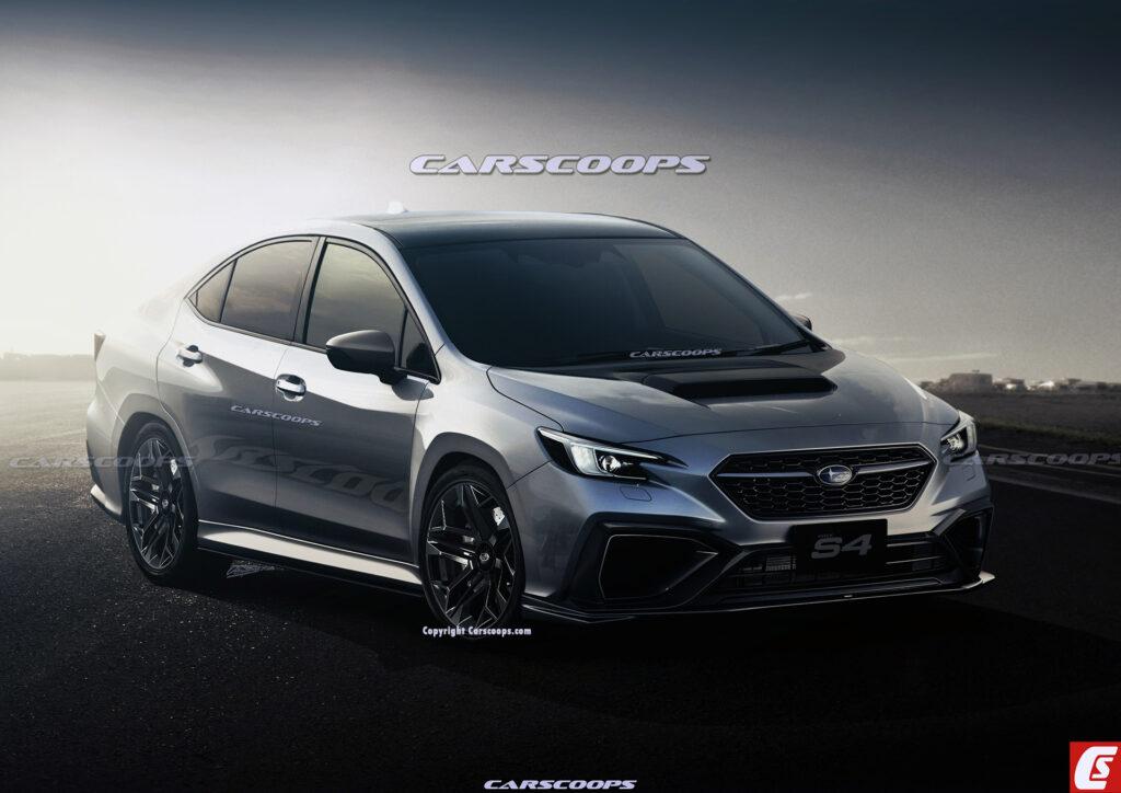 Subaru WRX 2022 – los w Europie coraz mniej pewny przez normy emisji