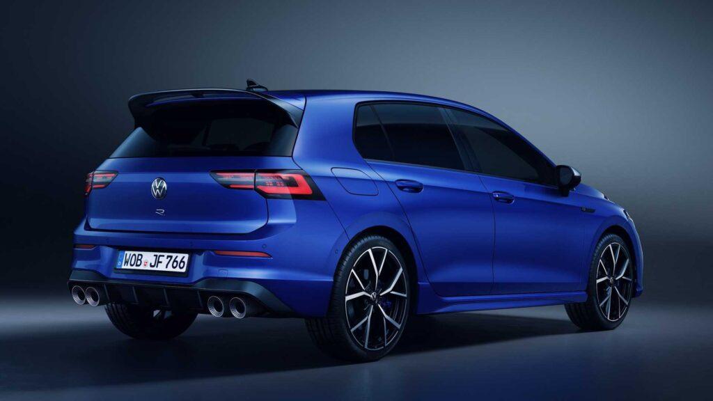 Golf R Plus jednak nie powstanie – Volkswagen dementuje plotki