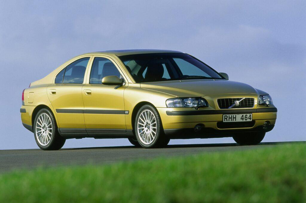 54 124 egzemplarze Volvo S60 i S80 1. generacji wezwane na serwis