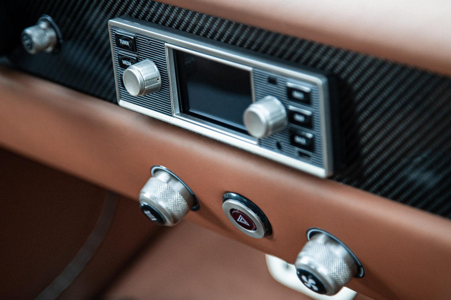 Alfa Romeo GTelectric