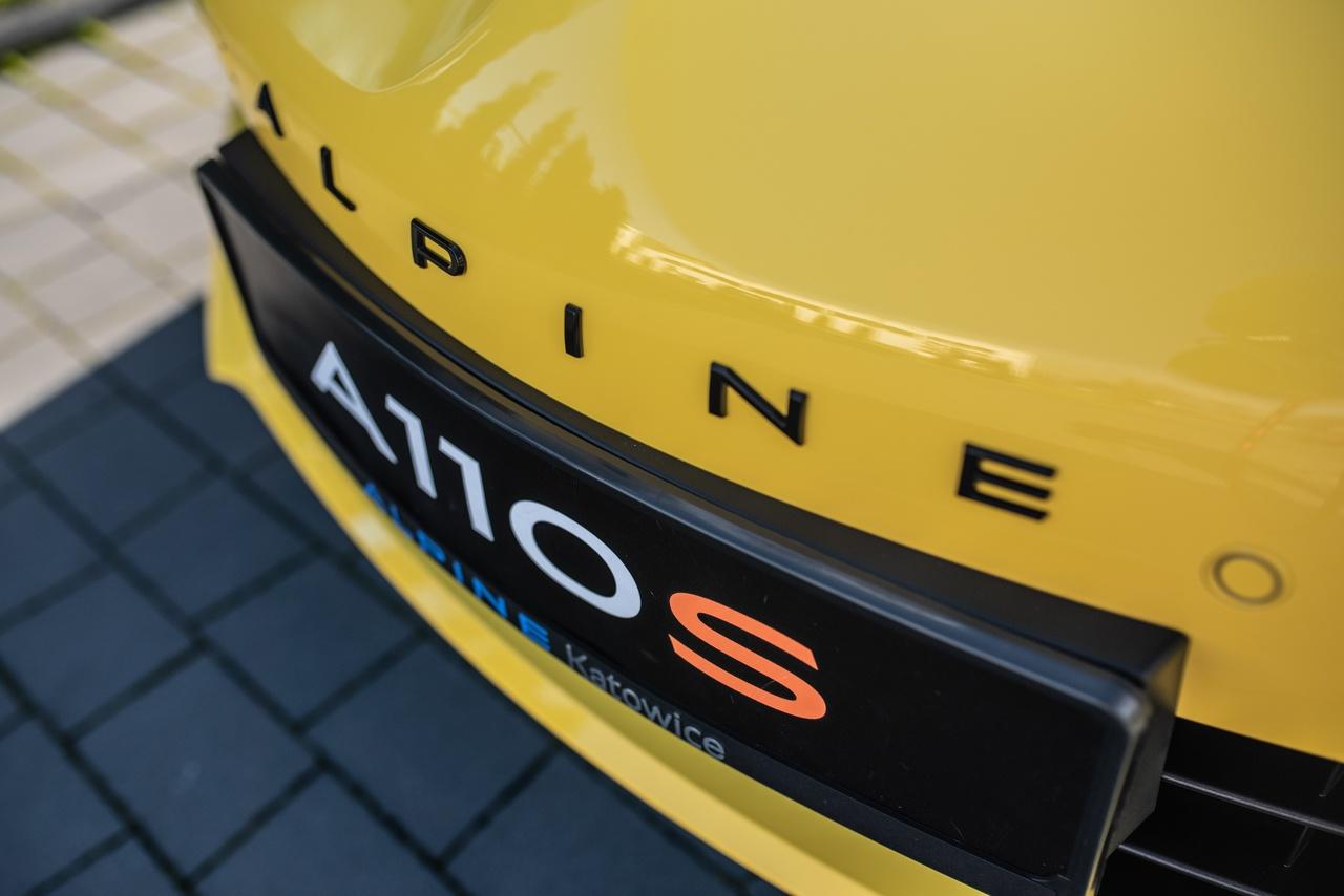 Alpine Color Edition 2020
