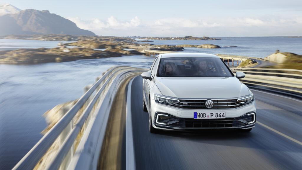 Volkswagen Passat w wersji sedan zniknie z Europy w 2023 roku