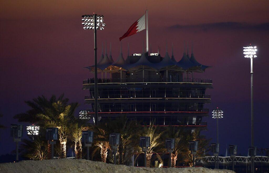 Bahrajn