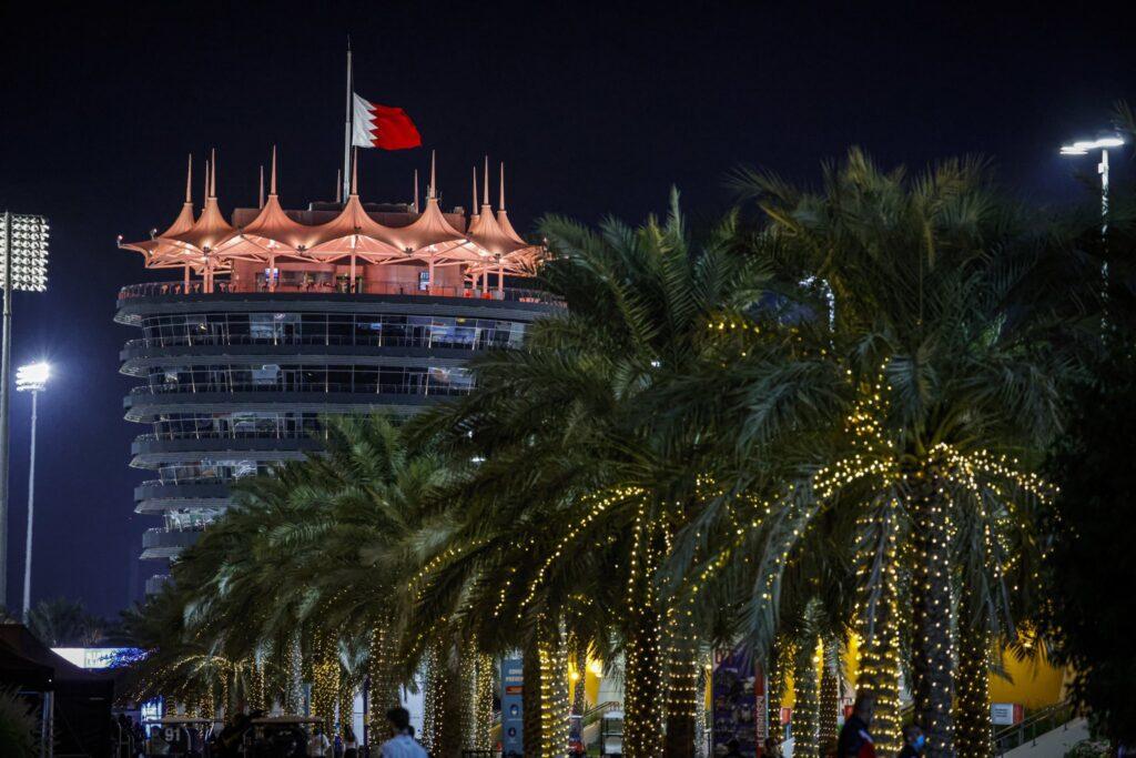 Czas na pustynne ściganie! – zapowiedź Grand Prix Bahrajnu