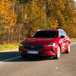 Opel Insignia Sports Tourer 2.0 200 KM Bussines Elegance