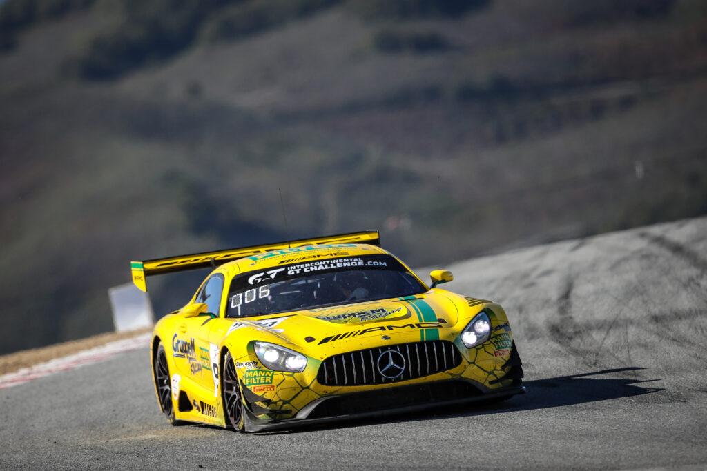 Mercedes powraca do DTM za sprawą zespołu klienckiego z Hongkongu!