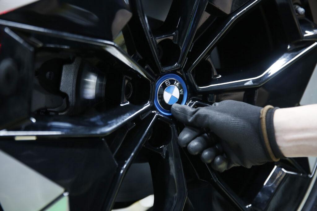 BMW przenosi budowę silników spalinowych poza Niemcy