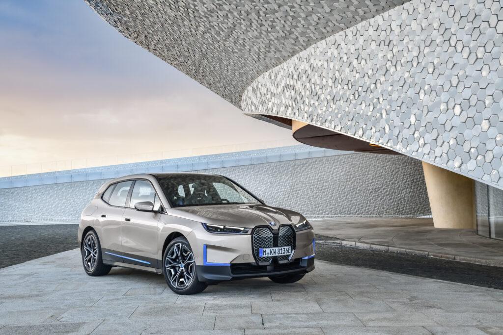 BMW przeprasza za obraźliwy komentarz na Twitterze z tego tygodnia