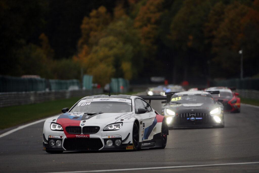 BMW coraz bardziej niepewne swojej obecności w sezonie 2021