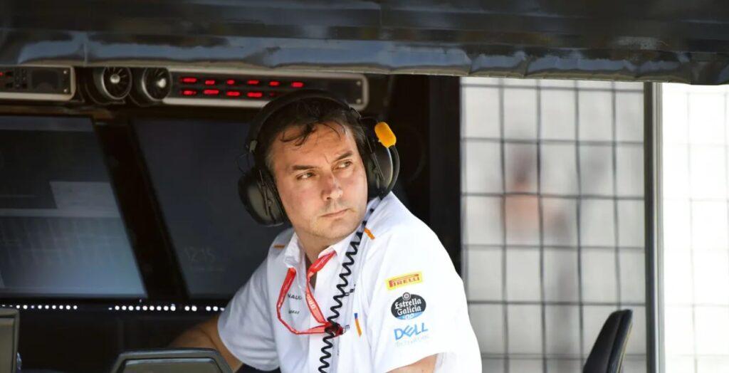 """Key o zmianie silników w McLarenie: """"Mieliśmy kilka miłych niespodzianek"""""""