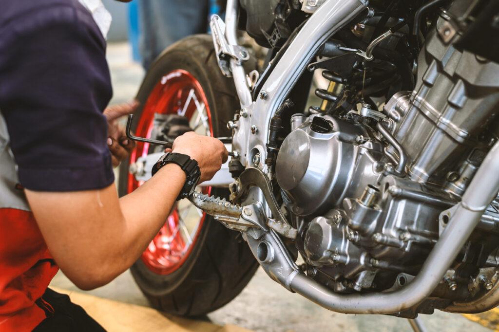Motoklan – najlepszy sklep motocyklowy