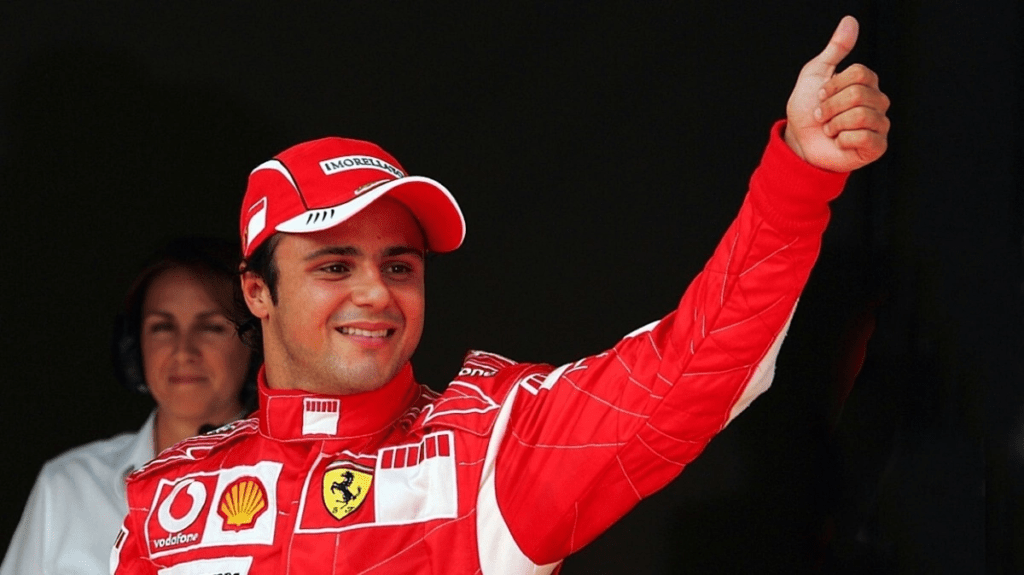 """To jest mój tor"" – Felipe Massa i historia dominacji w Stambule"