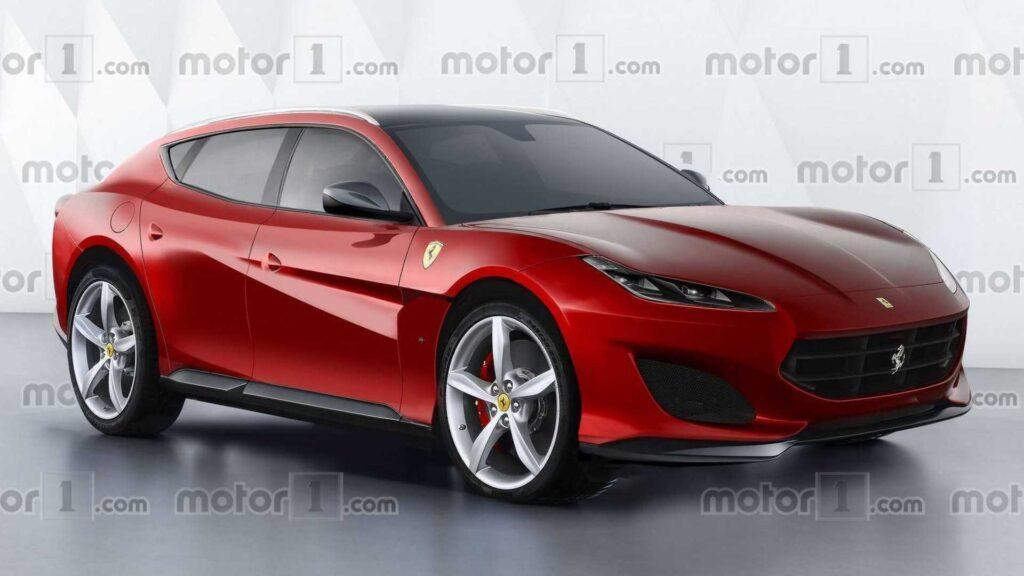 Opracowanie Ferrari Purosangue jest trudniejsze niż stworzenie SF90