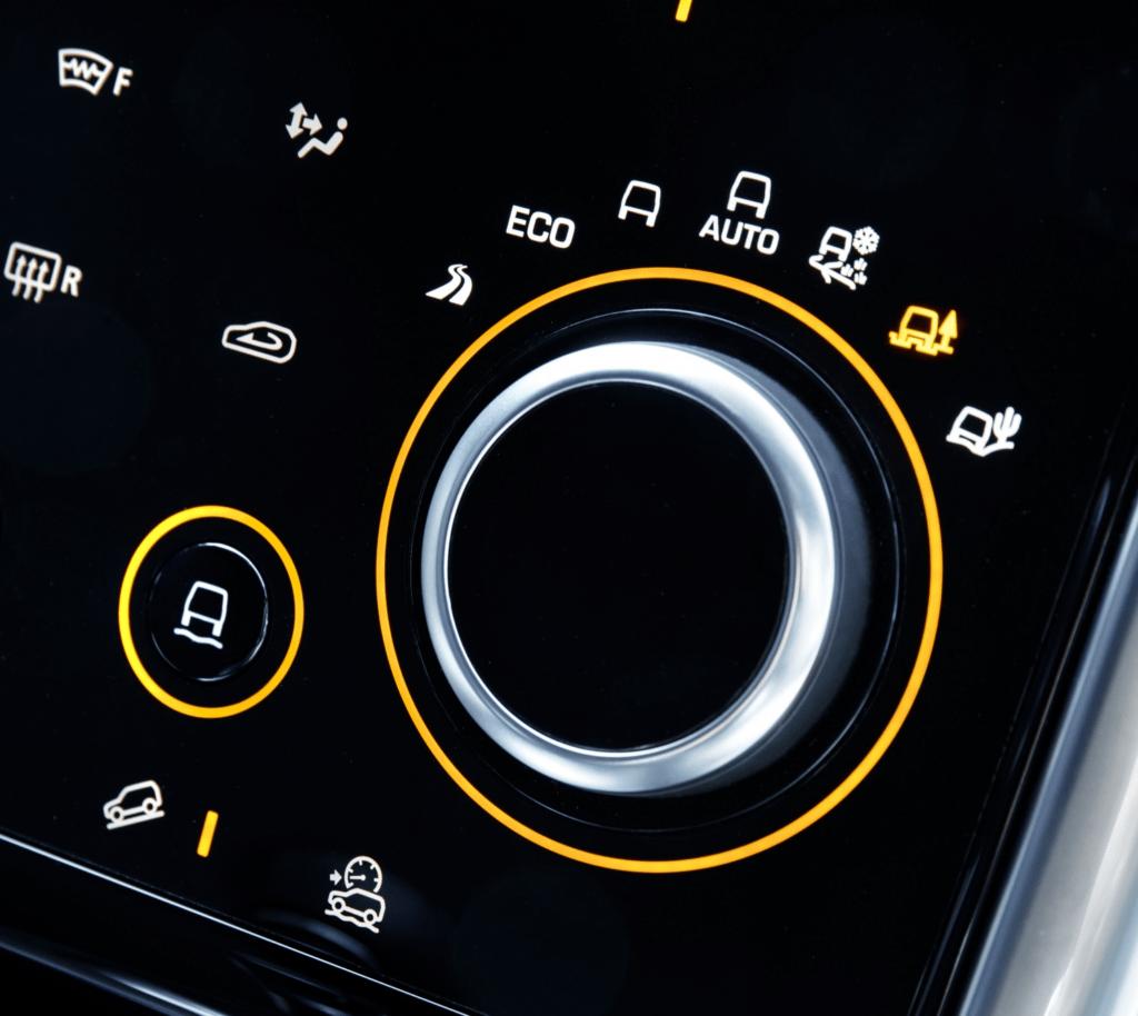 Land Rover oskarża Volkswagena o złamanie patentu