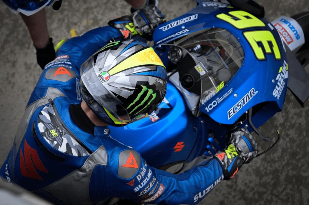 Franco Morbidelli zwycięzcą GP Walencji. Joan Mir mistrzem świata!