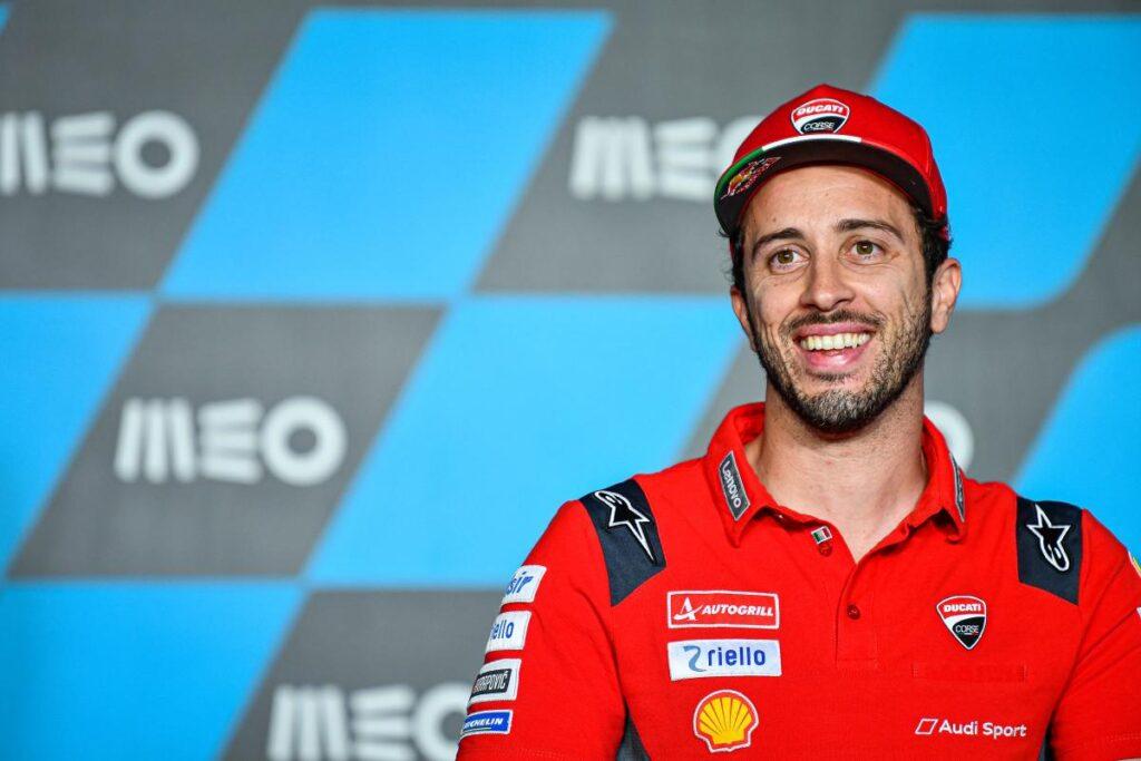 Dovizioso był skarbem, ale teraz Ducati zaczyna pisać nowy rozdział