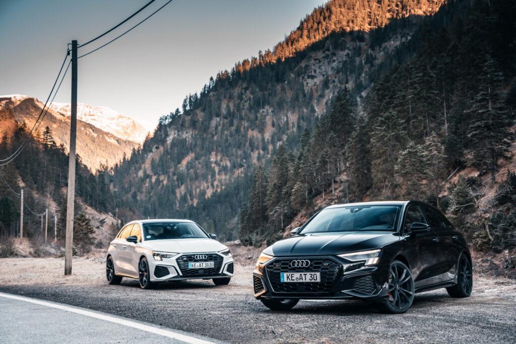 ABT Sportsline podnosi moc w nowym Audi S3 do 370 koni i 450 Nm
