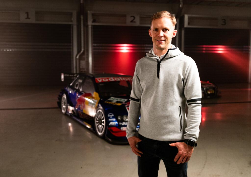 Sezon 2020 DTM nie najciekawszy dla byłego mistrza, Mattiasa Ekstroma