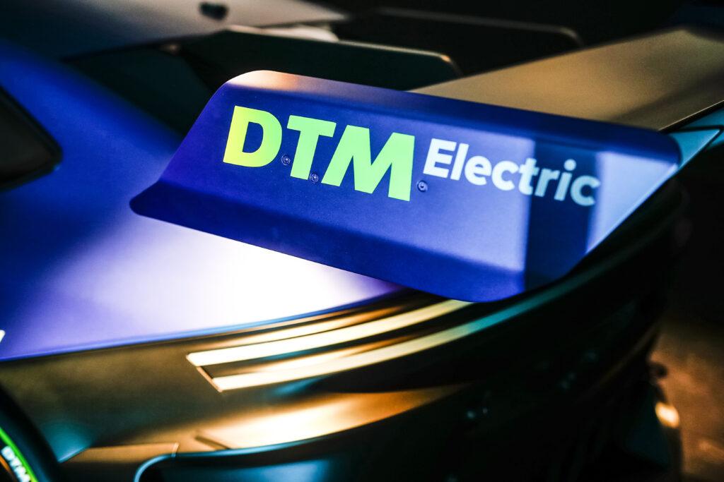 DTM przyszłości według Gerharda Bergera – nie tylko silniki elektryczne