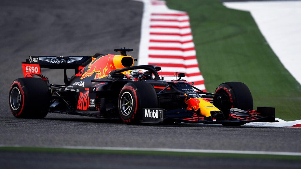 Max Verstappen wyjaśnia swoje słowa na temat wypadku Grosjeana