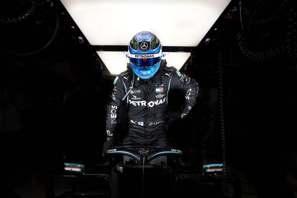 Max Verstappen i  Valtteri Bottas najszybsi w treningach do GP Abu Zabi