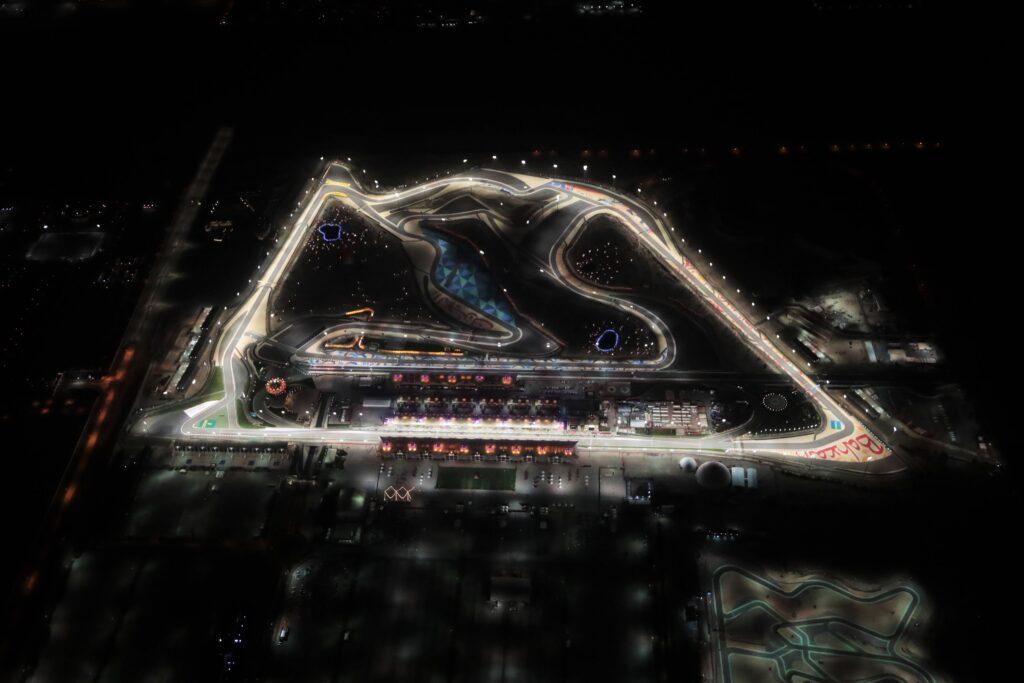 Grand Prix Sakhiru
