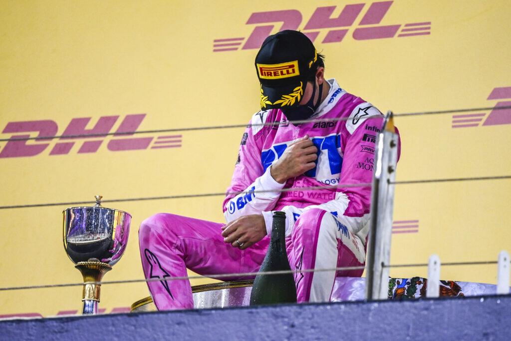 """Sergio Perez: """"Mój los pokazuje, że w F1 nie ma najlepszych kierowców"""""""