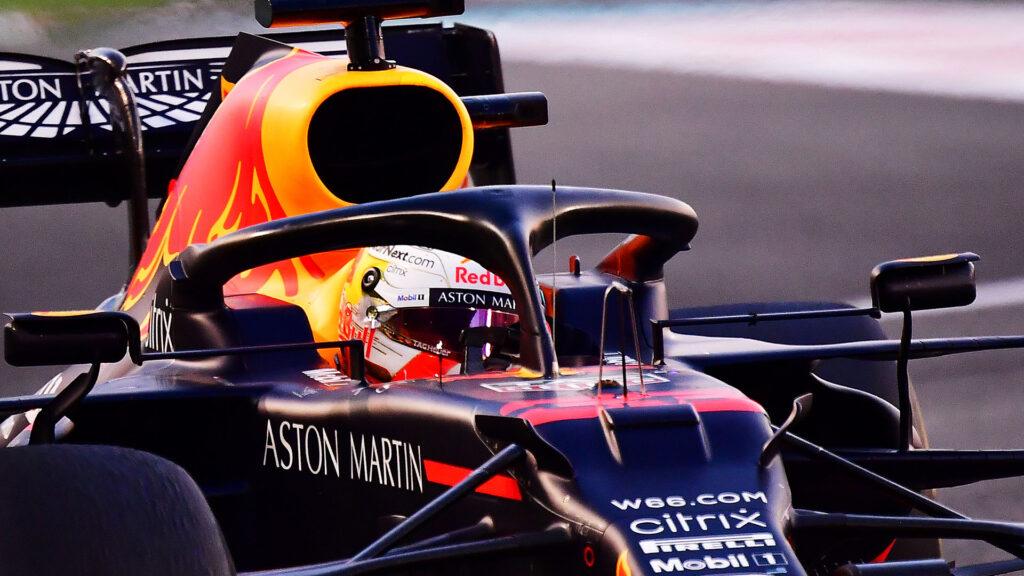 Max Verstappen dominuje i wygrywa wyścig o GP Abu Zabi!