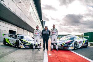 Jenson Team Rocket RJN wycofuje się z tegorocznej rywalizacji w DTM