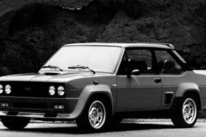 Fiat 131 Część 2/2 – kompaktowe auto dla ludu na sterydach