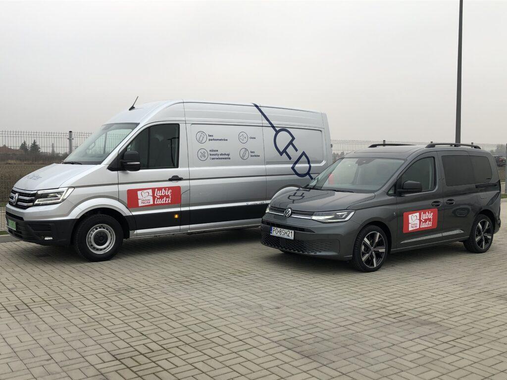 Volkswagen Samochody Dostawcze łączy siły ze Szlachetną Paczką
